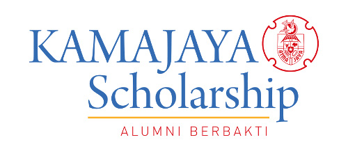 KAMAJAYA Scholarship Logo